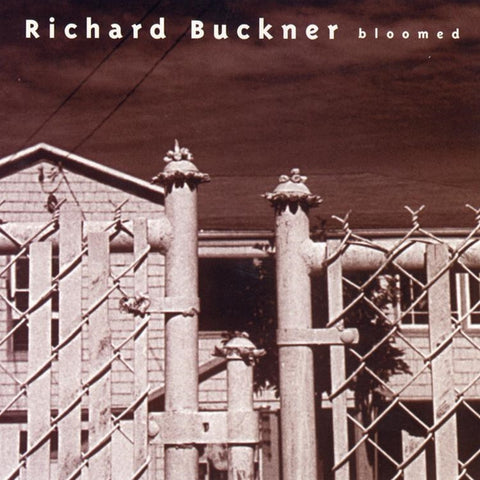 Richard Buckner - Bloomed on 180g LP + CD w/ Bonus Tracks - direct audio