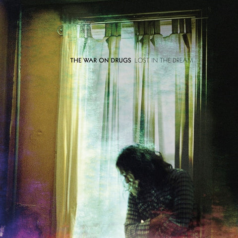 The War On Drugs - Lost In The Dream on 2LP + Download - direct audio