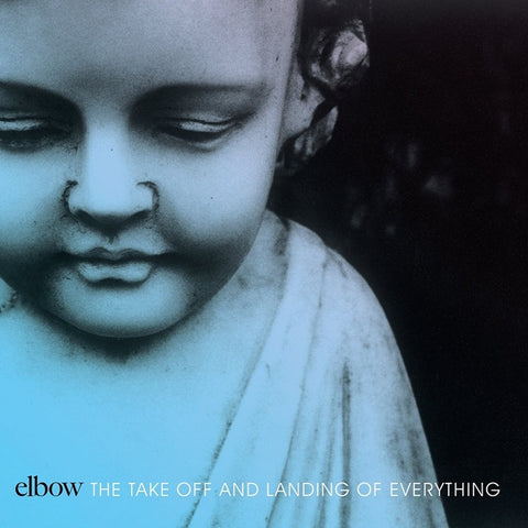 Elbow - The Take Off And Landing Of Everything on 2LP - direct audio