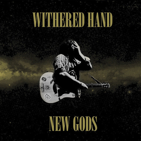 Withered Hand - New Gods on LP + Download - direct audio