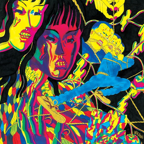 Thee Oh Sees - Drop on LP + Download - direct audio