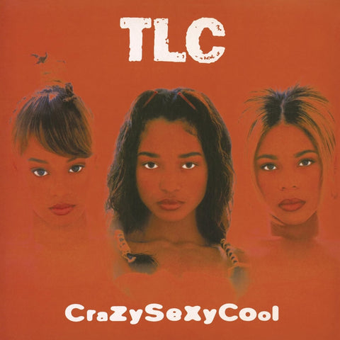 TLC - CrazySexyCool on 2LP - direct audio