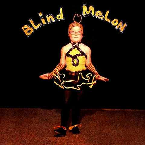 Blind Melon - Blind Melon on Limited Edition Import 180g LP - direct audio
