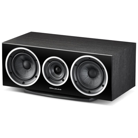 Wharfedale - Diamond 220C Center Channel Speaker - direct audio - 1