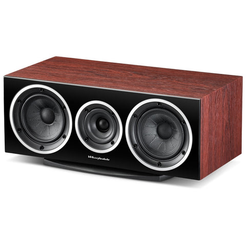Wharfedale - Diamond 220C Center Channel Speaker - direct audio - 5