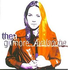 Thea Gilmore - Avalanche on CD buy at direct audio