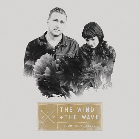 Wind And The Wave - From The Wreckage on LP - direct audio