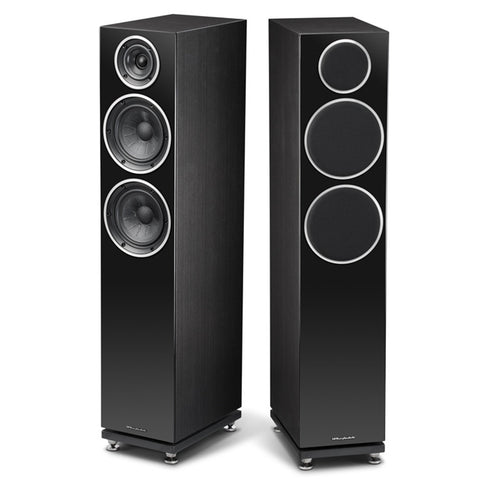 Wharfedale - Diamond 230 Tower Speakers Pair - direct audio - 1