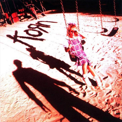 Korn - Korn on 180g Import Vinyl 2LP - direct audio