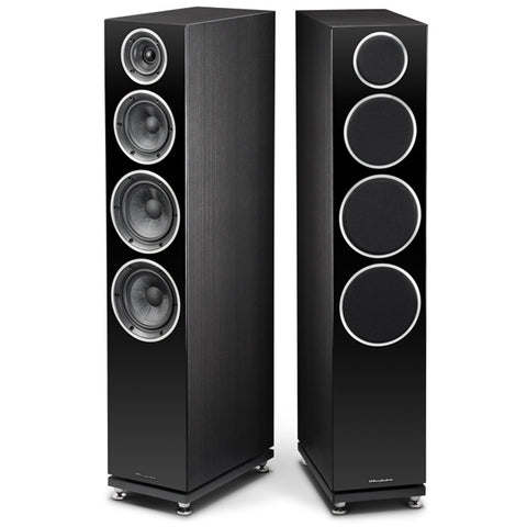Wharfedale - Diamond 240 Tower Speakers Pair - direct audio - 1
