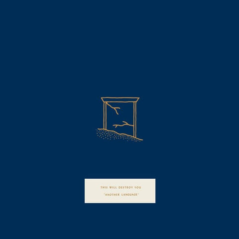 This Will Destroy You - Another Language on Limited Edition 2LP + Download - direct audio