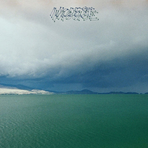 Modest Mouse - The Fruit That Ate Itself EP on LP + Download - direct audio