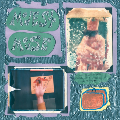 Modest Mouse - Sad Sappy Sucker on LP + Download - direct audio