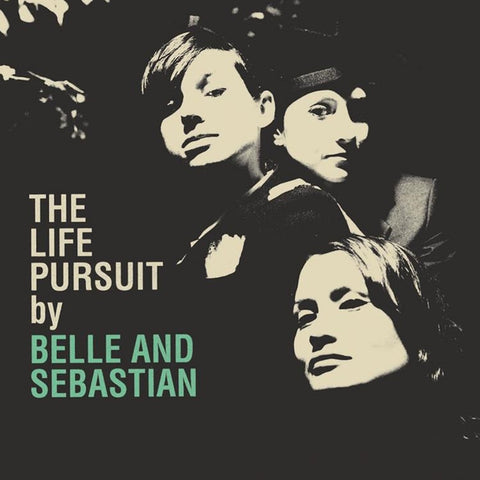 Belle And Sebastian - The Life Pursuit on 2LP + Download Coupon - direct audio