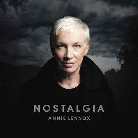 Annie Lennox - Nostalgia on LP - direct audio