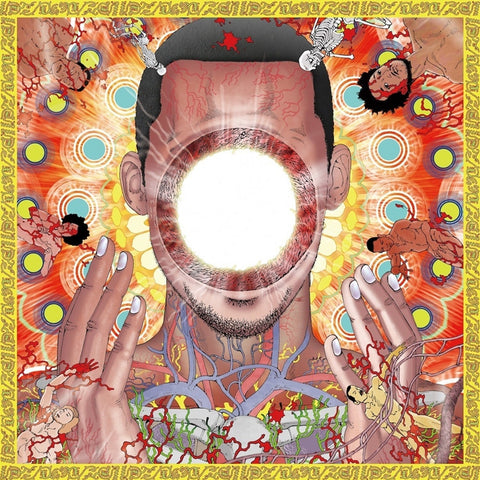 Flying Lotus - You're Dead on 2LP + Download Card - direct audio