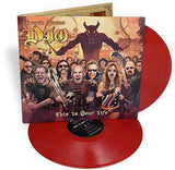 Ronnie James Dio - (A Tribute To) This Is Your Life - Various Artists Vinyl 2LP