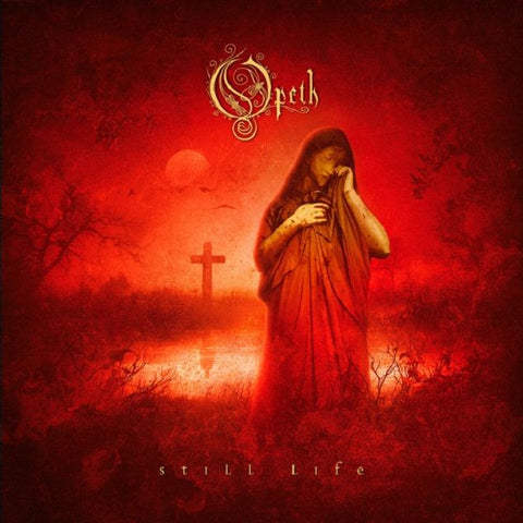 Opeth - Still Life Picture Disc Vinyl 2LP (Backordered) - direct audio