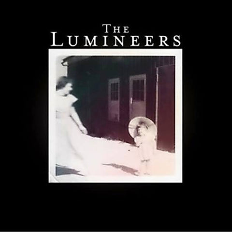 The Lumineers - The Lumineers on LP + Download - direct audio