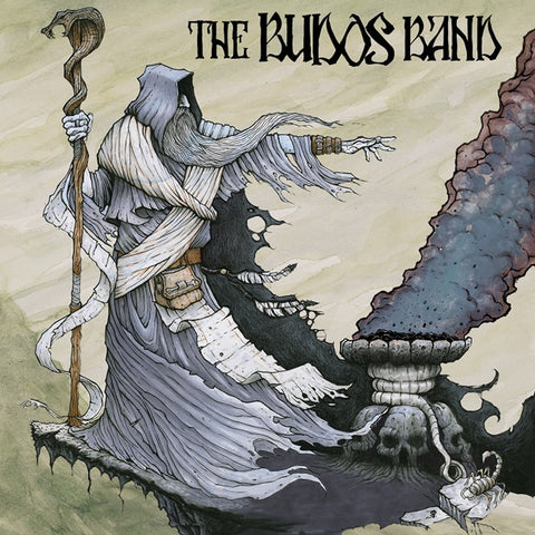 The Budos Band - Burnt Offering Vinyl LP - direct audio