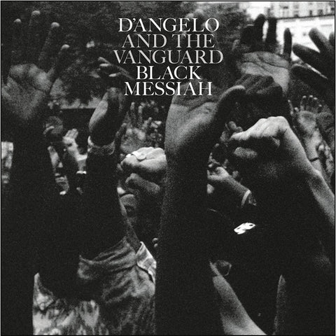 D'Angelo And The Vanguard - Black Messiah Vinyl 2LP + Download - direct audio