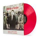 The Pogues - Poguetry In Motion Limited Edition Colored Vinyl EP - direct audio