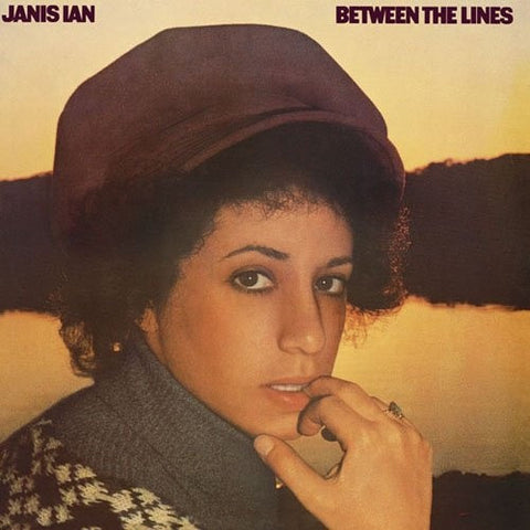 Janis Ian - Between The Lines on Gold CD - direct audio