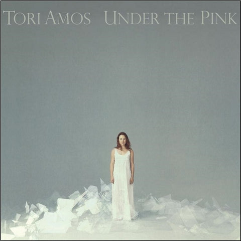 Tori Amos - Under The Pink on Deluxe Edition 2CD - direct audio