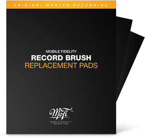 Mobile Fidelity - Replacement Pads Pair