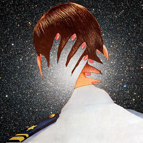 Highly Suspect - Mister Asylum Colored Vinyl LP (Out Of Stock) - direct audio