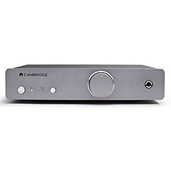 Cambridge Audio - Duo MM/MC Phono Preamplifier