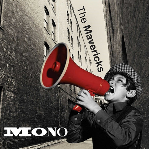 The Mavericks - Mono on 180g LP - direct audio