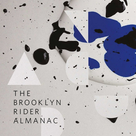 Brooklyn Rider - The Brooklyn Rider Almanac on 2LP - direct audio