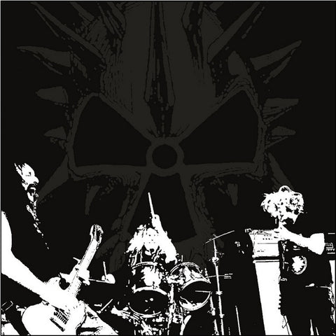 Corrosion Of Conformity - IX on Limited Edition Colored 180g Vinyl 2LP - direct audio
