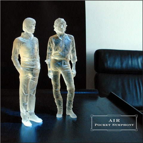 Air - Pocket Symphony on 180g Vinyl 2LP + Download - direct audio