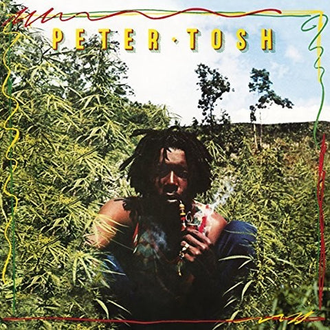 Peter Tosh - Legalize It Import Vinyl 2LP direct audio