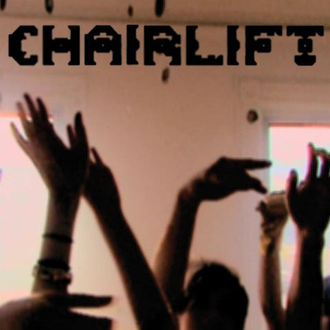 Chairlift - Does You Inspire You Colored Vinyl 2LP - direct audio