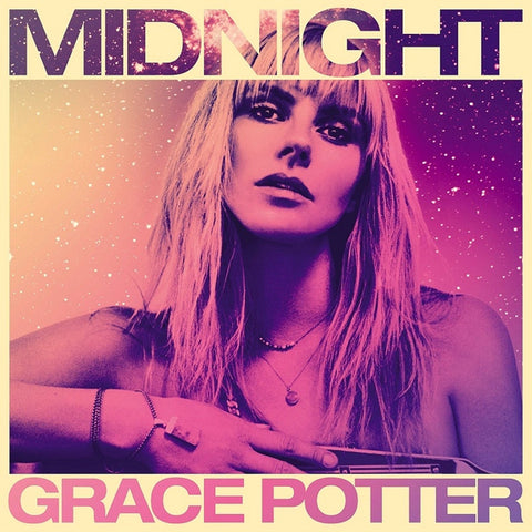 Grace Potter - Midnight on 2LP + Download - direct audio