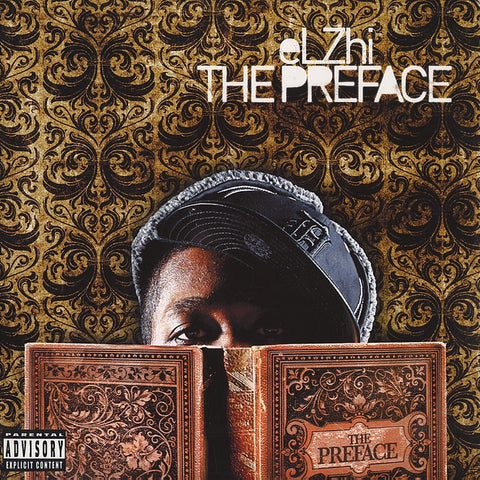 Elzhi - The Preface on 2LP - direct audio