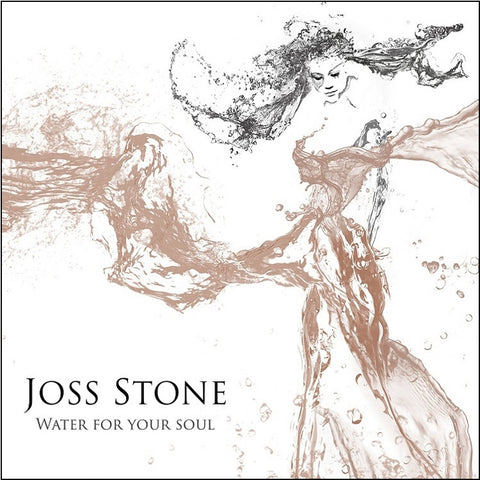 Joss Stone - Water For Your Soul on 180g 2LP + Download - direct audio
