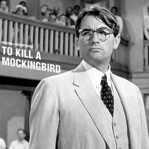 Elmer Bernstein - To Kill A Mockingbird Original Motion Soundtrack Vinyl LP - direct audio