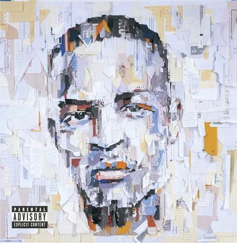 "T.I. - Paper Trail Deluxe Edition Colored Vinyl 3LP + 7"" Single - direct audio"