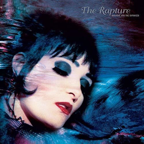 Siouxsie and the Banshees - The Rapture 180g Vinyl 2LP - direct audio