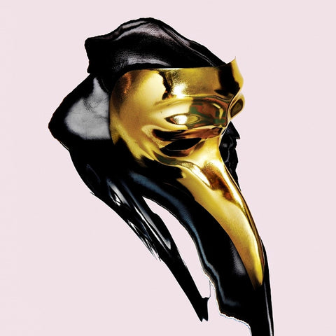 Claptone - Charmer Vinyl LP (Out Of Stock) - direct audio