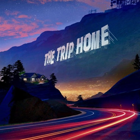 The Crystal Method - The Trip Home 180g Colored Vinyl 2LP - direct audio