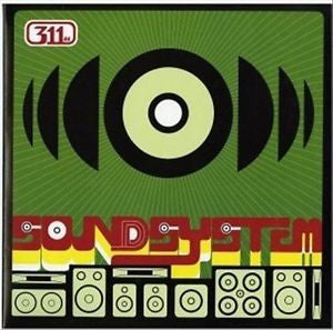 311 - Soundsystem on 2LP - direct audio