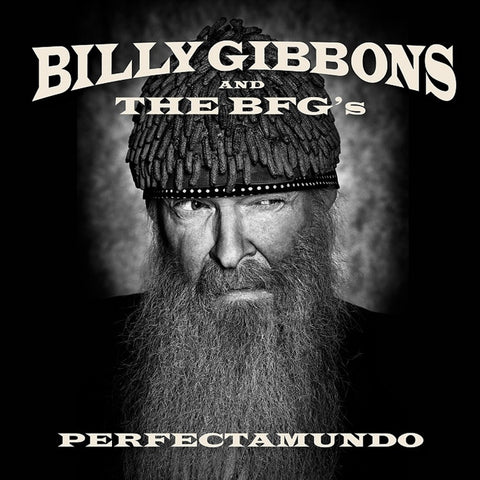Billy Gibbons And The BFG's - Perfectamundo Vinyl LP + Download - direct audio