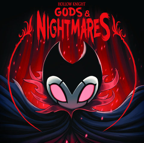 Christopher Larkin Gods & Nightmares: Original Soundtrack Vinyl 2LP