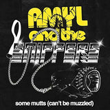 "Amyl and the Sniffers - Some Mutts (Can't Be Muzzled) 45RPM Colored Vinyl 7"" (Out Of Stock) - direct audio"