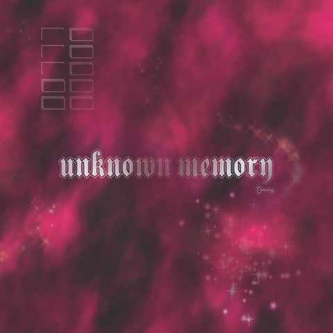 Yung Lean - Unknown Memory Colored Vinyl LP